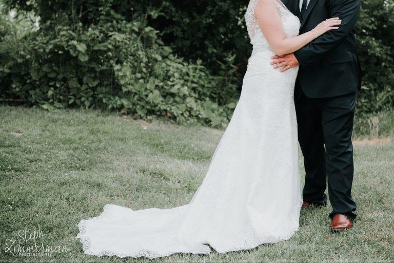 2cf9cfcb46ef Mr. & Mrs. Thompson – Riverfront and Peoria Arts Center Wedding ...